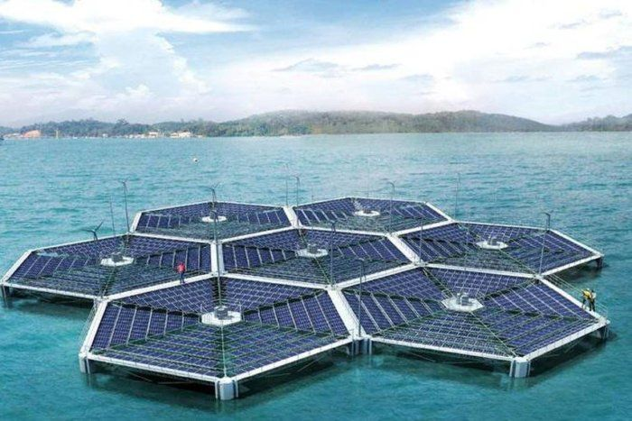 Floating solar panel market to be worth $2.7B in 2025 | Computerworld The global floating solar panels market is expected to grow from $13.8 million in 2015 to $2.7 billion by 2025, according to a new report from Grand View ... Visit solarpowercee.com for the latest solar products.