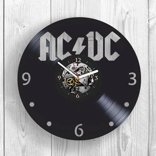 Machen Sie Ihr Zuhause Einzigartig! Vinyl Uhr   Eine Wunderbare Ergänzung  Der Dekoration! Die Wanduhr Ist Eine Beste Geschenk: Geburtstag Hochzeit  Jahrestag ...