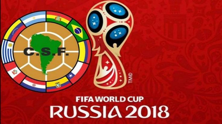 Las selecciones que ya no podrán ir a Rusia 2018