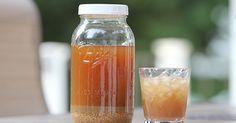 Zenzero fermentato: la ricetta per prevenire cancro, artrite, colesterolo e glicemia.