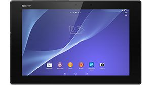 Xperia™ Z2 Tablet to najnowszy, wysokiej klasy, czterordzeniowy tablet firmy Sony będący jednocześnie najsmuklejszym i najlżejszym urządzeniem tej klasy na świecie.