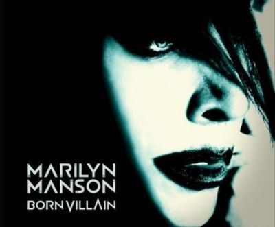 We review the new Marilyn Manson record, 'Born Villain' here http://www.soundspheremag.com/reviews/54-cd/3476-review-marilyn-manson-born-villain