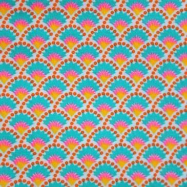 Wasabi -Studio Saartje - online winkel met designer-, retro- en vintage stoffen en exclusieve patronen
