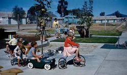 Bonegilla immigration centre 1960