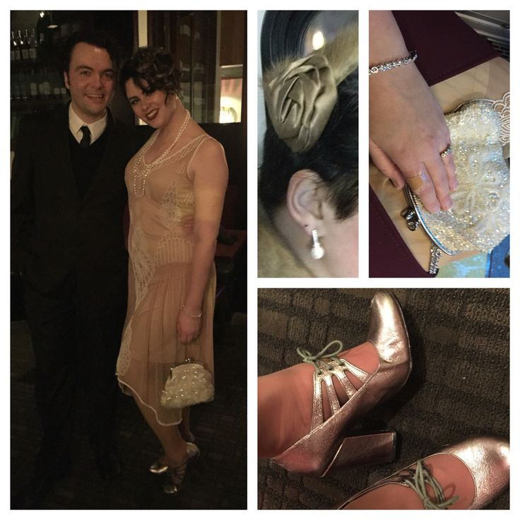 Dec. 16, 2015: Accessories, including my hubs