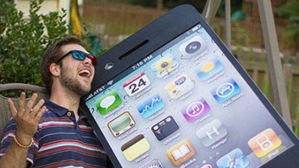 Das sind die Reaktionen auf das iPhone 6! #Apple