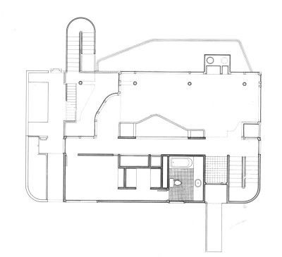 Gallery of AD Classics: Douglas House / Richard Meier & Partners Architects, LLP - 10