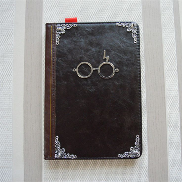 Vintage Book Cover For Ipad Air : Harry potter lightning glasses leather ipad air case