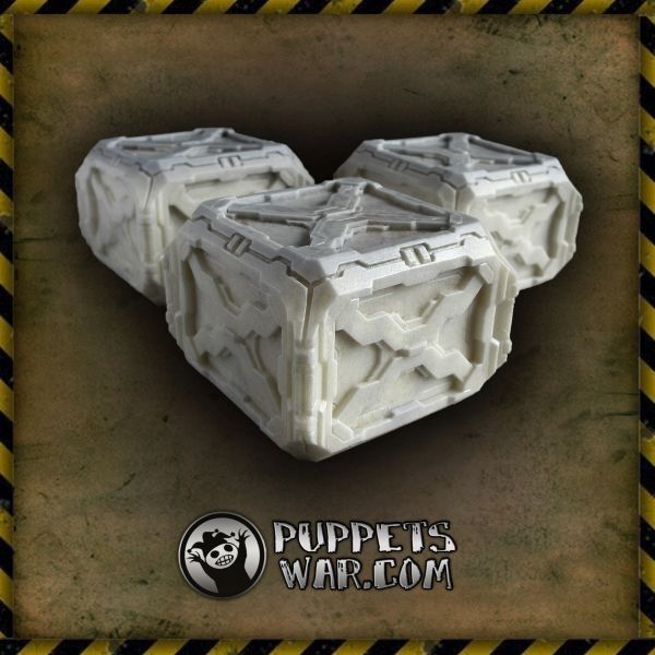 Choice of excellent containers for all Your Christmas gifts;) https://puppetswar.eu/search.php?search_query=cargo&submit_search=Search #cargo #containers #barrels #crates #goods #scifi #sf #miniatures #hobby #wargames #terrain #puppetswar #resin #fun #game #figure #28mm #scale