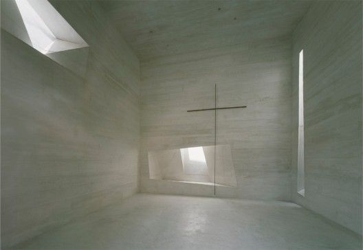 designing meditation room | AD Round Up: Religious Architecture Part III | ArchDaily