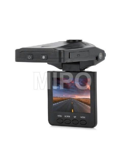 Car HD DVR  Car HD DVR with 6 IR LED Night Vision Car Video Recorder 120 degree Wide view angle Time and date display.  Harga rp245.000 Info detail di : www.tokomipo.com Reseller Welcome