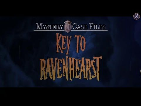 Download: http://www.bigfishgames.com/download-games/30165/mystery-case-files-key-to-ravenhearst-survey/download.html Mystery Case Files 12: Key to Ravenhearst Collector's Edition PC Game, Hidden Object Games. Return to Ravenhearst Manor! Her Majesty sent you to Ravenhearst Manor, purchased and rebuilt by the unknown buyer, continuing work of Charles, Victor and Dalimar! Download Mystery Case Files 12: Key to Ravenhearst Collector's Edition Game for PC for free!