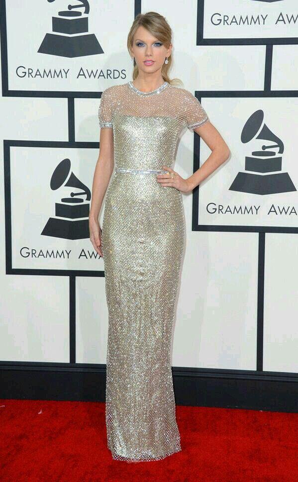 Taylor swift Grammy 2014!♡♥