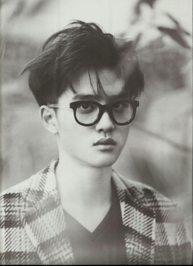 [ D.O. ] Die Jungs Photobook #exo