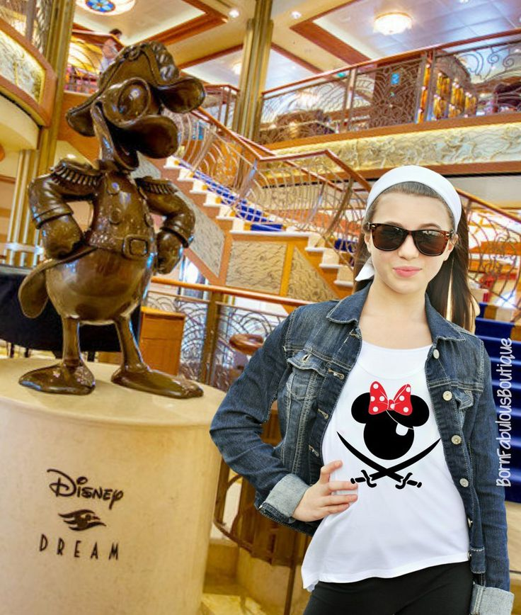 Going on a Disney Cruise?!  Then you need a Disney Pirate Night Shirt!!  These help to make such cute family pictures!                                              Disney cruise pirate shirt, Disney pirate shirt, Disney cruise shirts, Disney cruise pirate night shirts, pirate shirts for Disney cruise, Disney cruise T shirts, Disney pirate T shirt, Disney cruise family shirts, Disney pirate night attire, Disney cruise line shirts