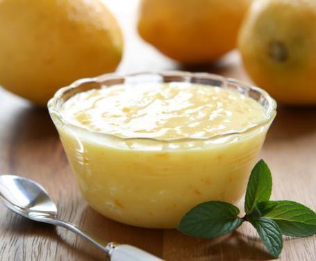 Ricetta Gelo di limone