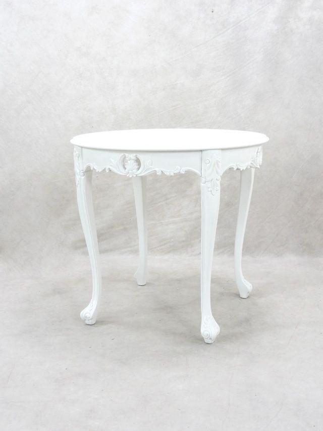 サイドテーブル 4235-8-18 メイングループ アンティークそっくり市場