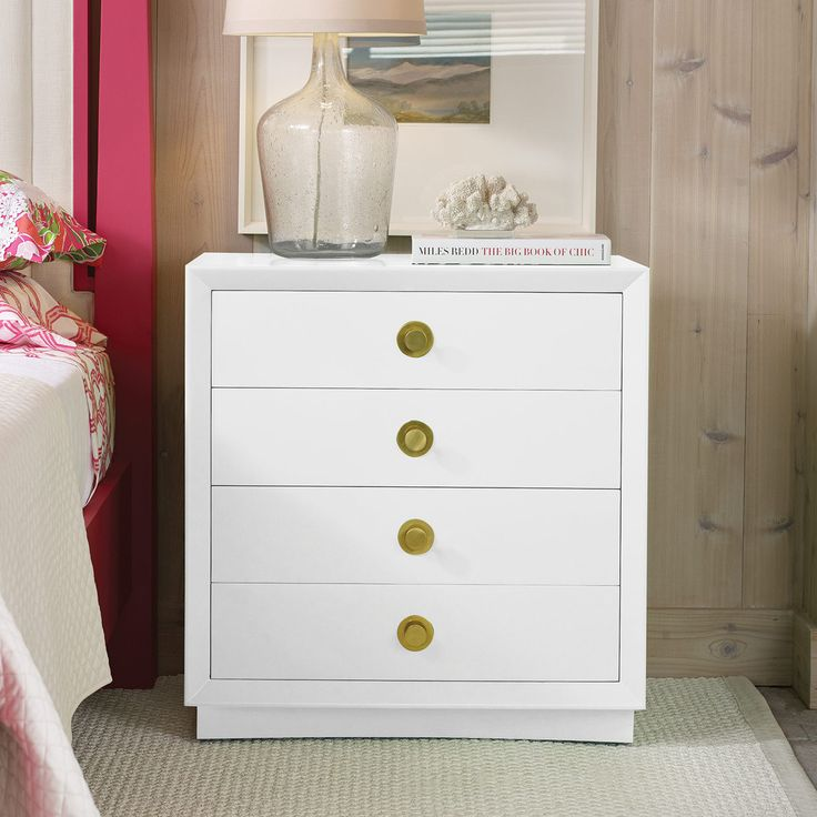 Shop for Mod Bedside Chest at France & Son for the best deals. Free shipping on all orders over $199 in the US.