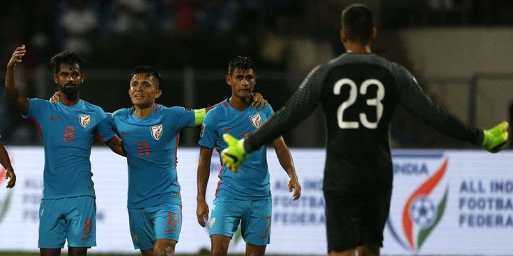 AFC Asian Cup Qualifier India must exploit Macau's struggling defence in crucial away tie - Firstpost #757Live