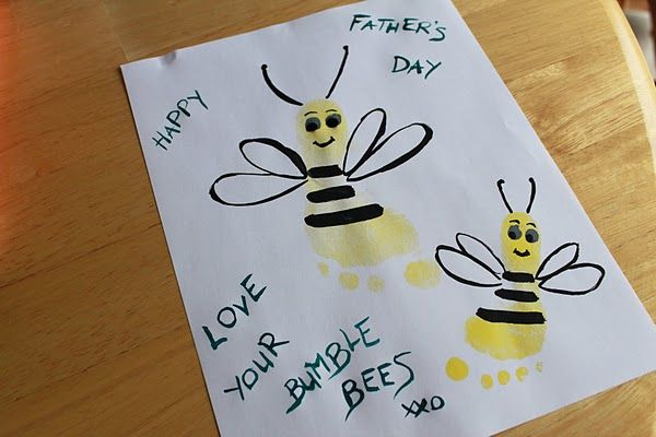 father's day craft toilet paper roll