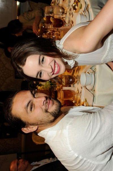 Khal Drogo (Jason Momoa) & Khaleesi Daenerys Targaryen (Emilia Clarke) - Game of Thrones