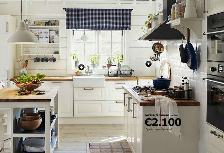 FROM MY WINDOW: 2013 IKEA KITCHENS: my favorites / 2013 IKEA Kitchen Favorites