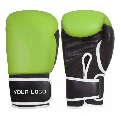 CUSTOM SPARRING BOXING GLOVES COWHIDE GENUINE LEATHER PAKISTAN