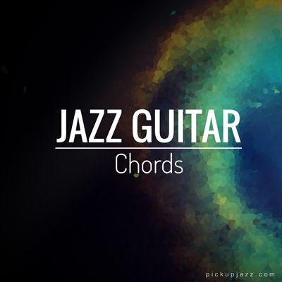 15 best What\'s so cool about jazz guitar chords? images on Pinterest ...