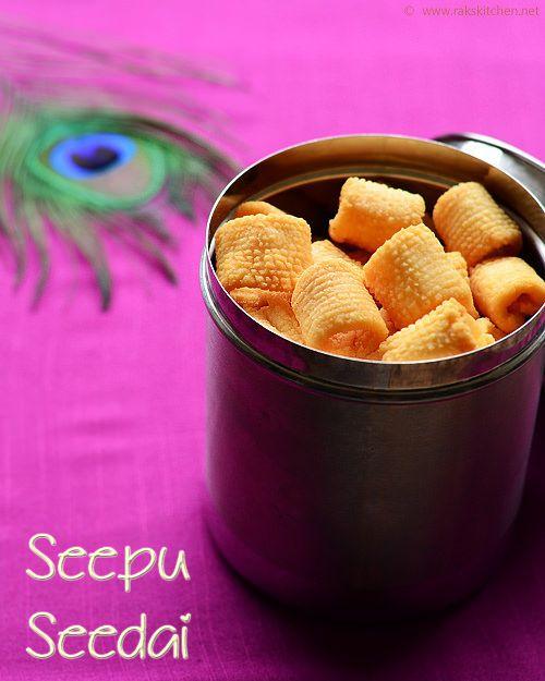 seepu-seedai-recipe by Raks anand, via Flickr