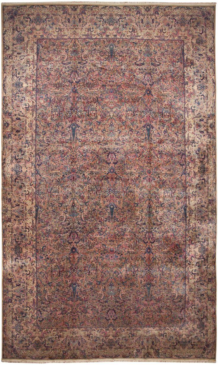 42 Best Persian Sarouk Oriental Rugs Images On Pinterest