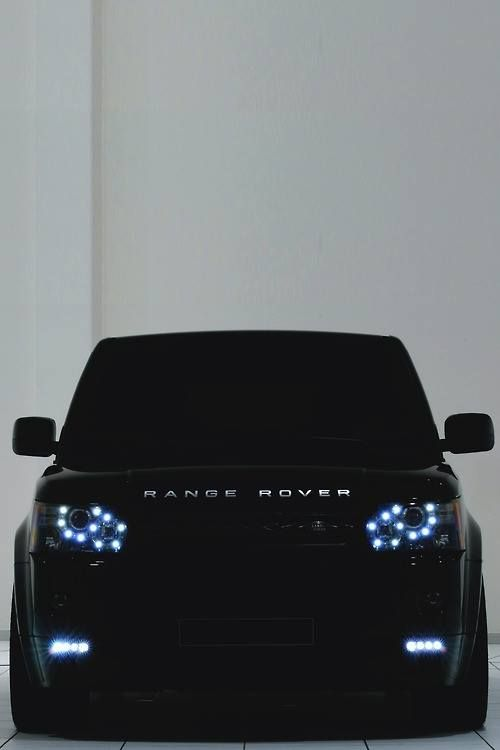♠ Range Rover Sport #Car #Automotive
