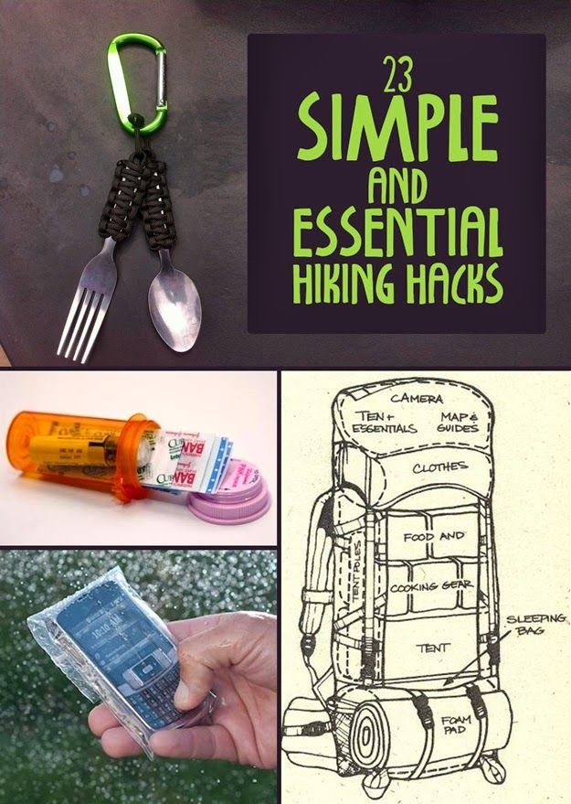 Pin this Diy Tasks: 23 Climbing Hacks That'll Flip You Right into a Professional Hiker