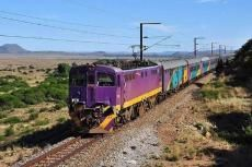 cape town holiday train tour