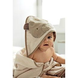 Mothercare Precious Bear Hooded Towel