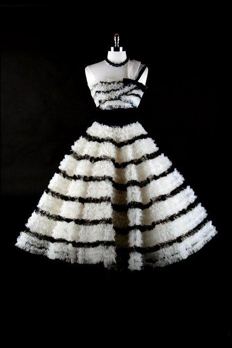 Emma Domb 1950's Dress...