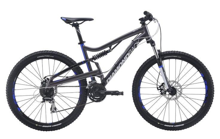 Diamondback Bicycles Recoil Complete Full Suspension Mountain Bike Review #DiamondbackBicycles #Diamondback #Bicycles #MTB #MountainBikes #MTBsLab #mountainBikeReview #MountainBicycle #MTBreview