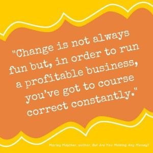 5 Critical Practices to Running a Healthy Small Business Quote Image