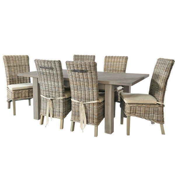 17 Best ideas about Rattan Dining Chairs 2017 on Pinterest  : e9024e45cd4addb8d8bf7ba92b07dd63 from www.pinterest.com size 600 x 600 jpeg 46kB