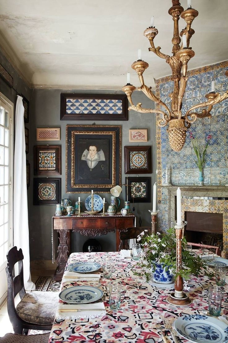 38 The Best Moroccan Dining Room Decor Ideas