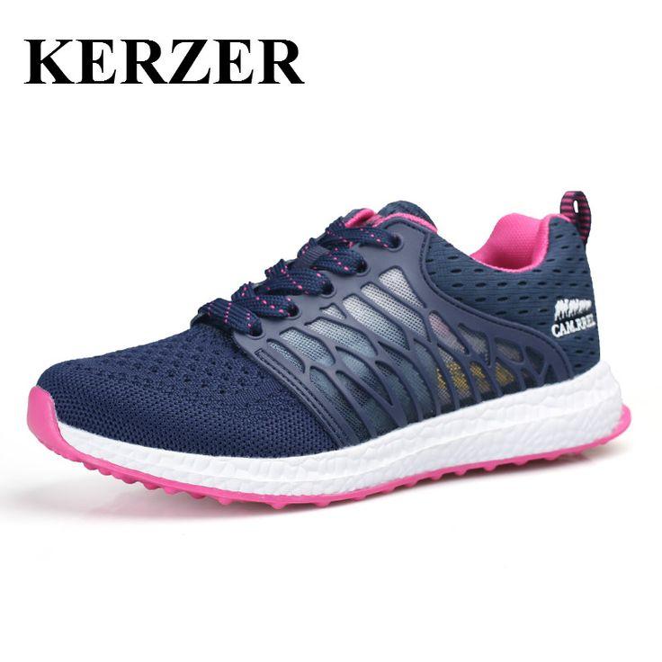 KERZER 2017 Girls Women Athletic Sport Shoes Summer Walking Sneakers Sport Runing Shoes Black/Blue Women Shoes For Run //Price: $US $26.05 & FREE Shipping //     #basketballshoes #mensathleticshoes #mensfashionsneakers #womensathleticshoes #womensfashionsneakers #womenssportshoes #mensportsshoes #mensactivewear #mensrunningshoes #womenswalkingshoes