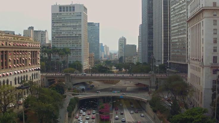 Road Show Prefeitura de São Paulo