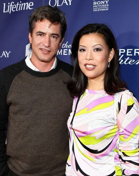 """Dermot Mulroney Photos: Premiere Of Lifetime's """"The Memory Keeper's Daughter"""" - Arrivals"""