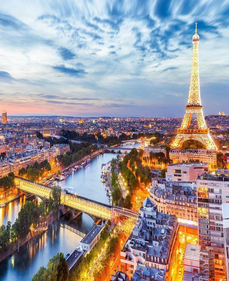 París Francia
