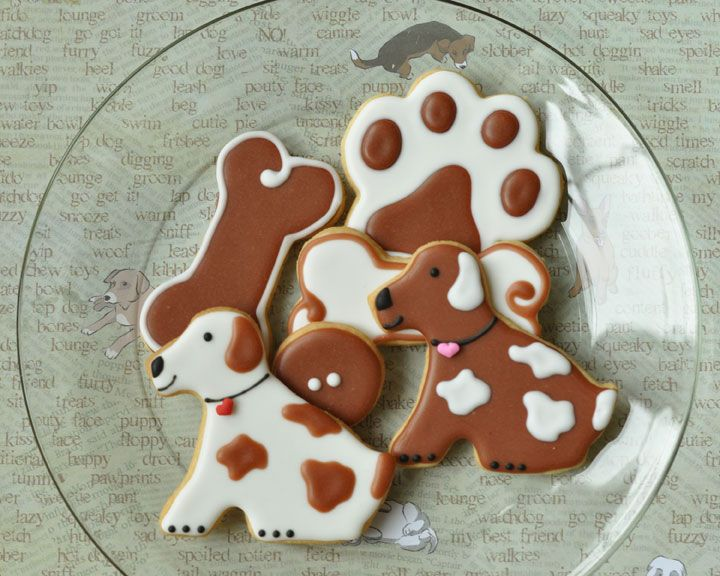 172 Best Cookie Decorating Images On Pinterest Decorated Cookies