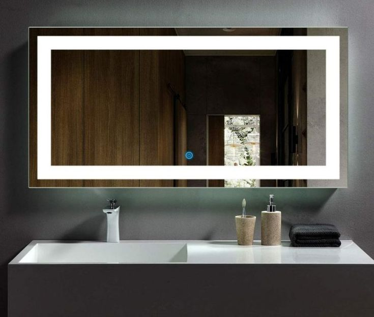 Modern Bathroom Mirrors, Bathroom Mirrors Modern