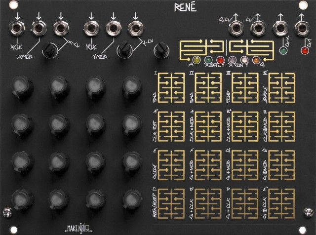 Alternative Controllers: from The Synthesizer by Mark Vail Part 3 Touch Controllers -