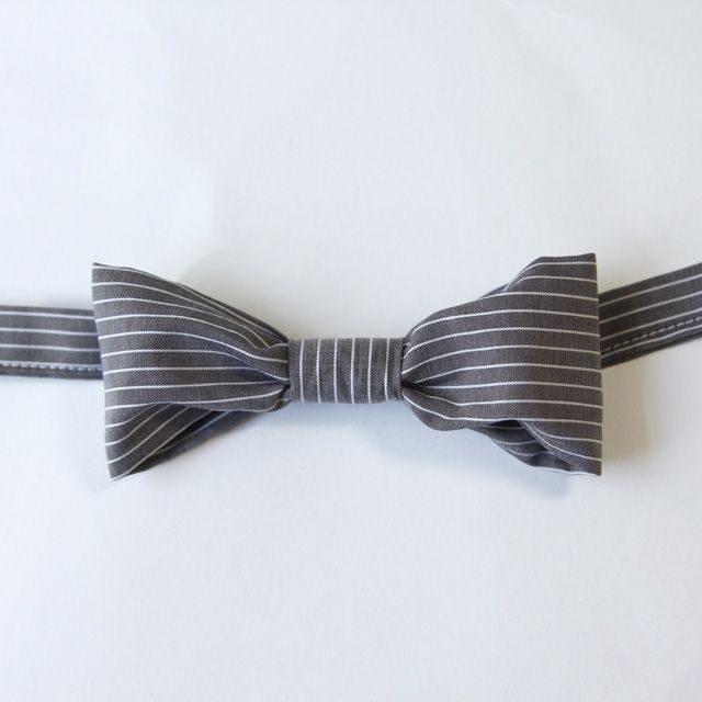 Double Bow Tie Tutorial For Boys  Boys Bow Ties And By