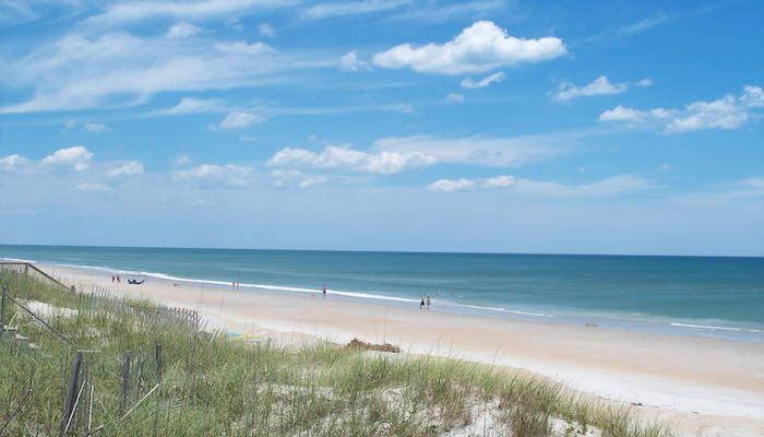 Best Nc Beaches Family August