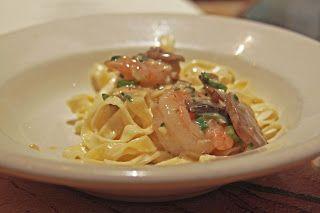 Carrabba's Italian Grill Copycat Recipes: Pasta Weesie