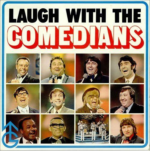 The Comedians TV Programme